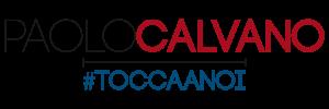 Paolo Calvano | Segretario PD Emilia-Romagna