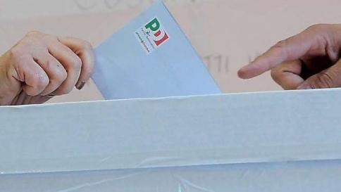 primarie voto